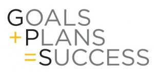 Goal+Plan=Success